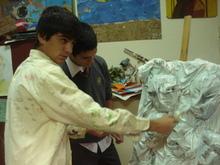 Arte en la Escuela